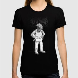 Its a trap - Admiral Akbar T-shirt