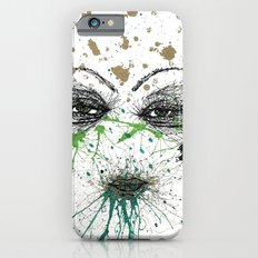 Georgia On My Mind iPhone 6s Slim Case