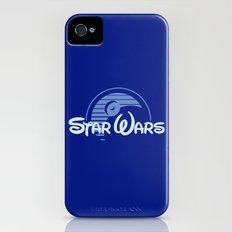 Disney Wars Slim Case iPhone (4, 4s)