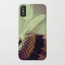 Dandelion Lomo iPhone Case