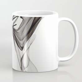 Smoky Noir Coffee Mug