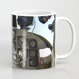 cockpit Coffee Mug