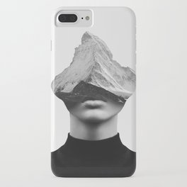 INNER STRENGTH iPhone Case