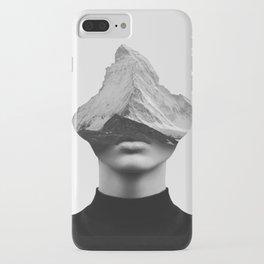 INNER STRENGTH iPhone Case