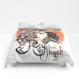 Esther Comforters