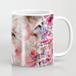 SIGMUND FREUD Coffee Mug