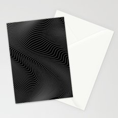 Distortion 017 Stationery Cards
