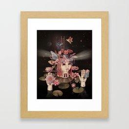 Aeonian II Framed Art Print