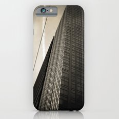 DOWNTOWN 001 iPhone 6s Slim Case