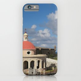 St. Mary Magdalene Chapel iPhone Case