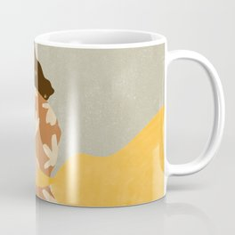 I Stole the Moon Kaffeebecher