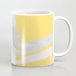 Ferns and Tangerines Coffee Mug
