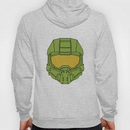 Master Chief Helmet - Halo MCC Hoody