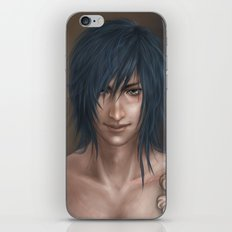 Lloyd iPhone Skin