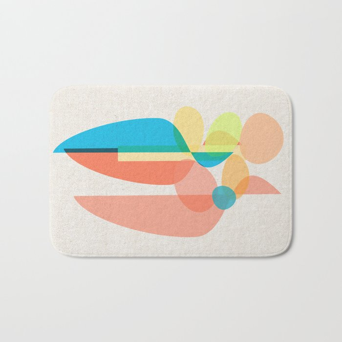 Birdies Bath Mat
