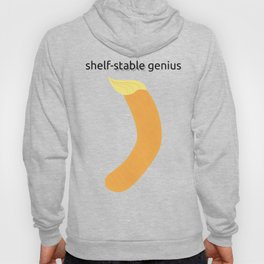 Shelf Stable Genius Cheeto Hoody
