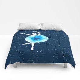 Ballerina Comforters