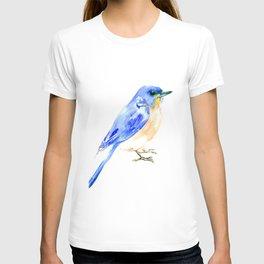 Eastern Bluebird T-shirt