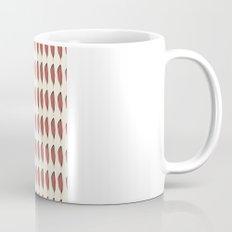 Vintage feather  Coffee Mug