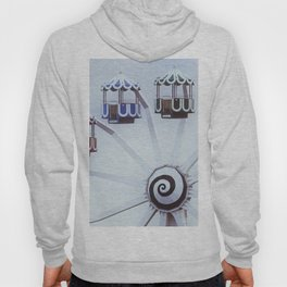 Amusement Ride Hoody
