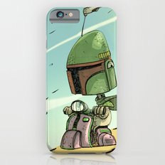 Summer is coming Slim Case iPhone 6s