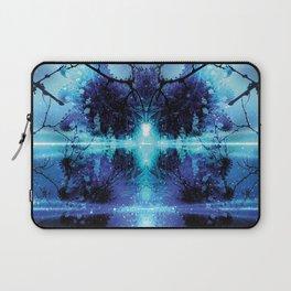 Cosmic Beginnings Laptop Sleeve