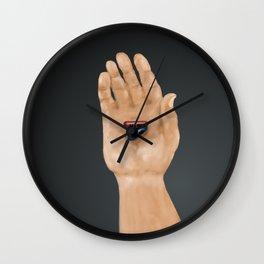 Hamlets Choice Wall Clock