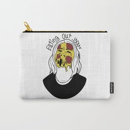 Eating out your soul Carry-All Pouch