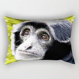 Colobus Rectangular Pillow