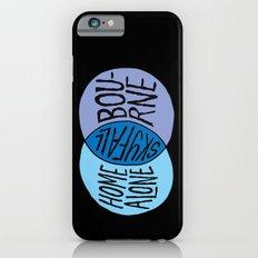 Home Abourne iPhone 6s Slim Case