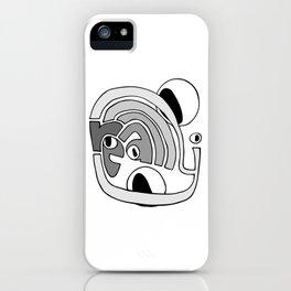 Really Strange iPhone Case