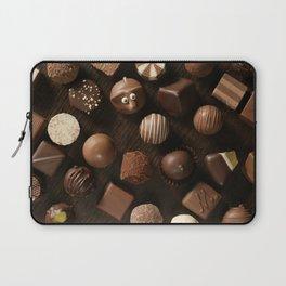 Chocolates Laptop Sleeve
