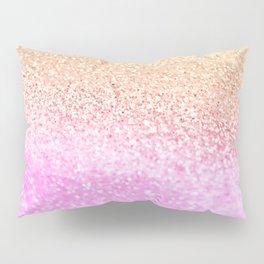 GOLD PINK II Pillow Sham