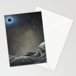 Azathoths Traum Stationery Cards