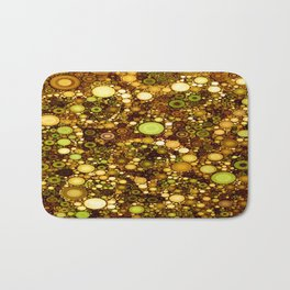 :: Solid Gold :: Bath Mat