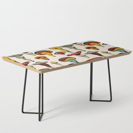 Sexy mushrooms Coffee Table