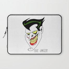 The Joker! Laptop Sleeve