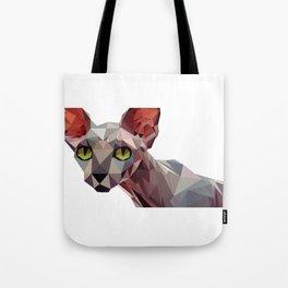 Egyptian Cat Tote Bag