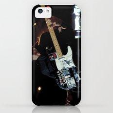 Tom Morello - Rage Against the Machine /AUDIOSLAVE iPhone 5c Slim Case