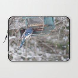 Snow Bird Laptop Sleeve