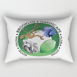 Brooklyn Hardscape Rectangular Pillow