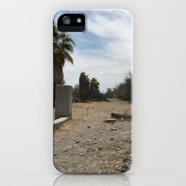 Abandoned iPhone Case