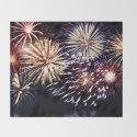 celebration fireworks by cornflowerz