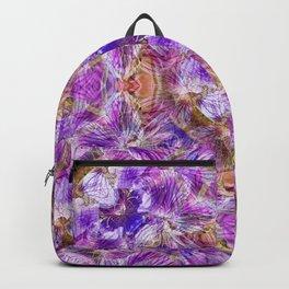SPECIE GERANIUMS Backpack