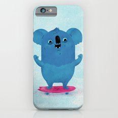 Kickflip Koala iPhone 6s Slim Case