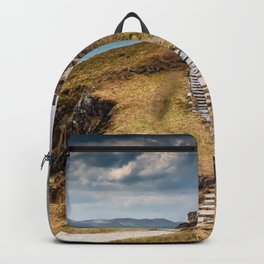 Twr Mawr Lighthouse Backpack