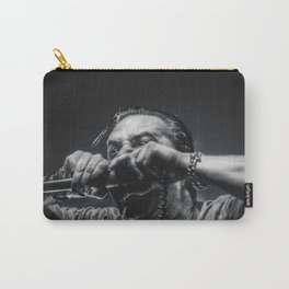 Mike Patton | double fisting Carry-All Pouch