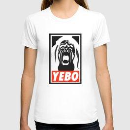 YEBO-UWS T-shirt