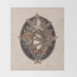 Botanica Throw Blanket