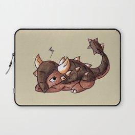Prickly Mood Laptop Sleeve